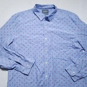 Bonobos Standard Fit Button Shirt